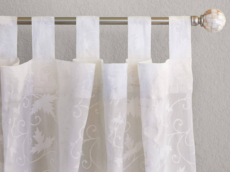 Astounding Country Lace Curtains Catalog Swag White Drapes For Cottage Ivy Curtain Tiers (#11 of 49)