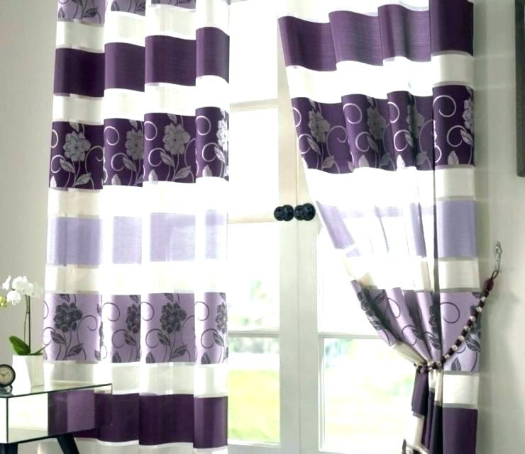 Beautiful Kitchen Curtains – Miregaloideal (View 3 of 50)