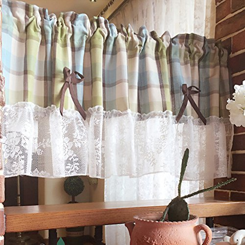 Best And Coolest 16 Tier Window Curtains – Top Decor Tips Pertaining To Chic Sheer Voile Vertical Ruffled Window Curtain Tiers (View 4 of 50)