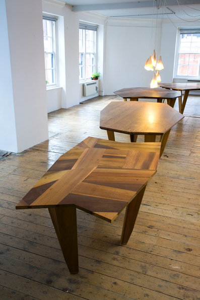 Best And Newest Martino Dining Tables Throughout Off Cut Tablemartino Gamper (#1 of 30)