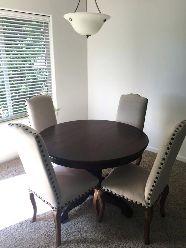 Best And Newest Pottery Barn Pedestal Table – Nzmgfoundation Within Dawson Pedestal Dining Tables (View 14 of 20)