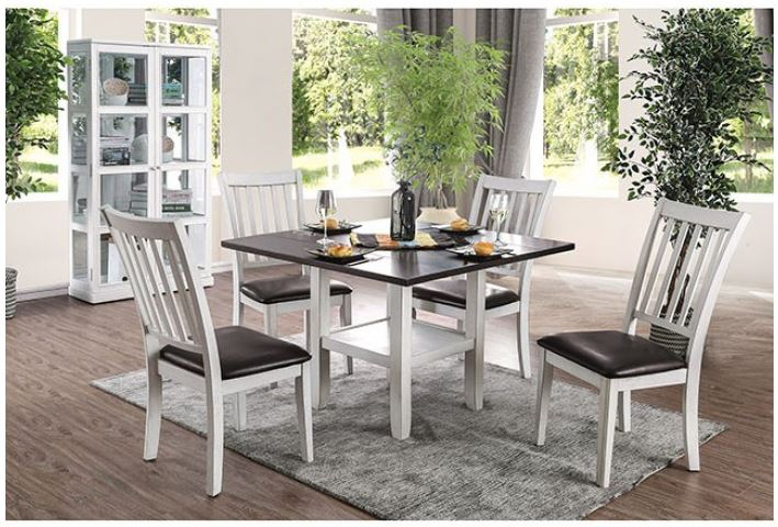 Best Pertaining To Rae Round Pedestal Dining Tables (#1 of 30)