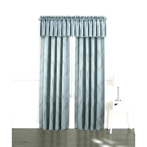 Boscovs Curtain Rods – Sacashi (View 30 of 50)