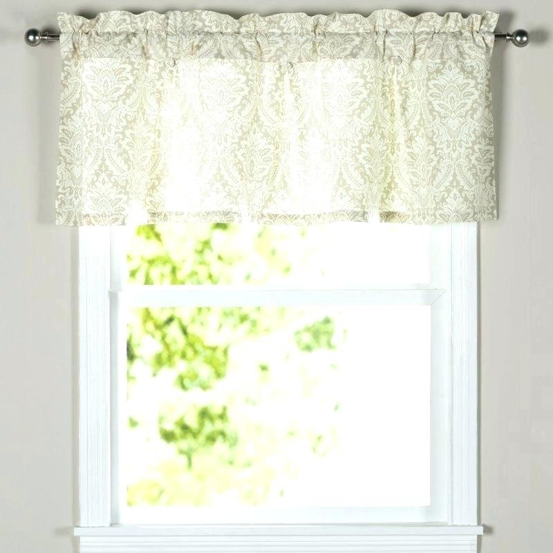 Box Pleat Window Treatments – Commonwealthfisheries With Regard To Pleated Curtain Tiers (View 29 of 50)