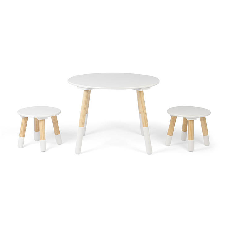 Brooks Round Dining Tables Inside Latest Splendid Quality Round Dining Tables Room Circular Table (#6 of 30)