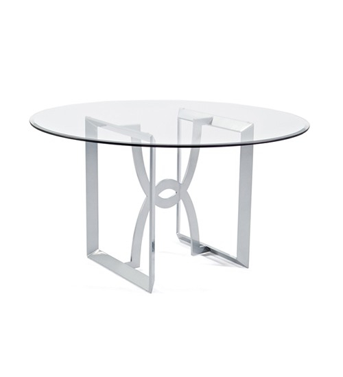 Brooks Round Dining Tables With Well Known Brooks Dining Table (#10 of 30)