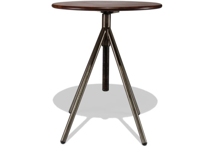 Brophy's Bar Stool And Table Top (#3 of 20)