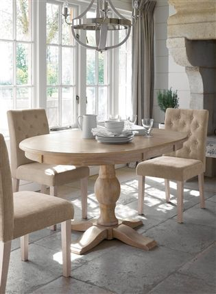 Buy Hardwick Round Extending Dining Table From The Next Uk Inside Recent Reed Extending Dining Tables (View 28 of 30)