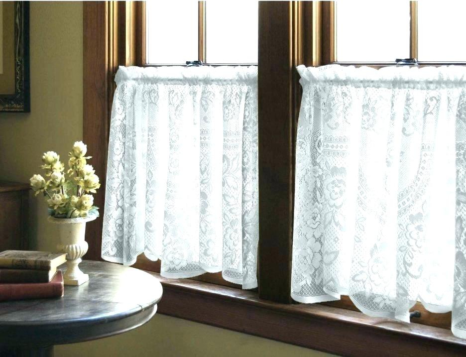 Cafe Style Curtains – Babyde (View 7 of 47)