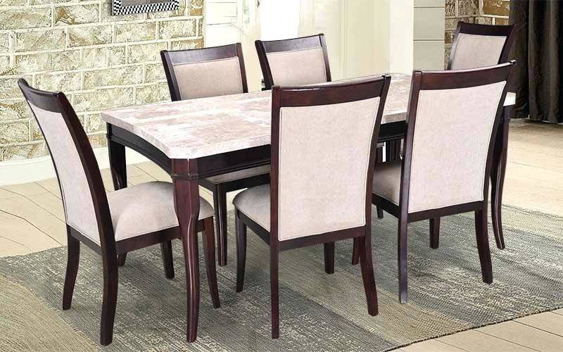Chapman Marble Oval Dining Tables In Preferred Adorable Piece Oak Dining Room Set Round Marble Table And (View 19 of 30)