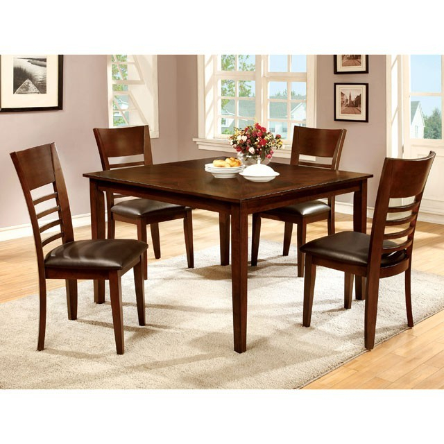 Chapman Round Marble Dining Tables Within Most Up To Date Hillsview I – Dining Table Set (#8 of 30)