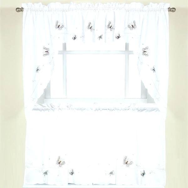 Chef Kitchen Curtains Set – Nflpacollegiatebowl (View 5 of 50)