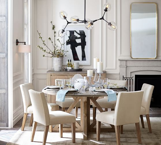 Classic Dining Room (#12 of 30)