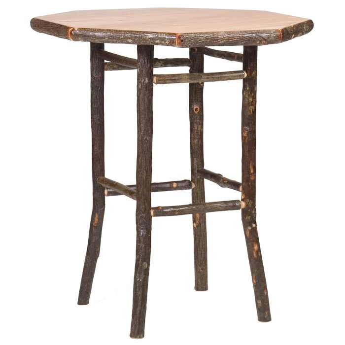 Cleary Oval Dining Pedestal Tables Regarding Well Known Cleary Pub Table (#4 of 20)