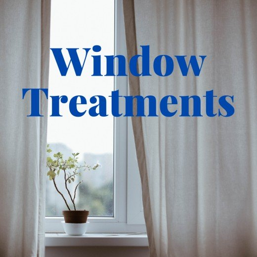 Common Drapery Terminology: Basic Window Treatments Regarding Pleated Curtain Tiers (View 41 of 50)