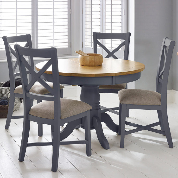 Costco Uk Pertaining To Current Ingred Extending Dining Tables (View 6 of 20)