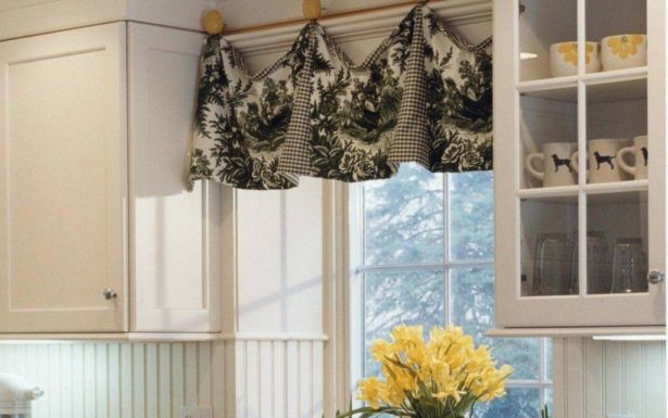 Country Curtains Kitchen Valances Tier Sets Ideas Photos With Regard To Classic Kitchen Curtain Sets (View 14 of 50)