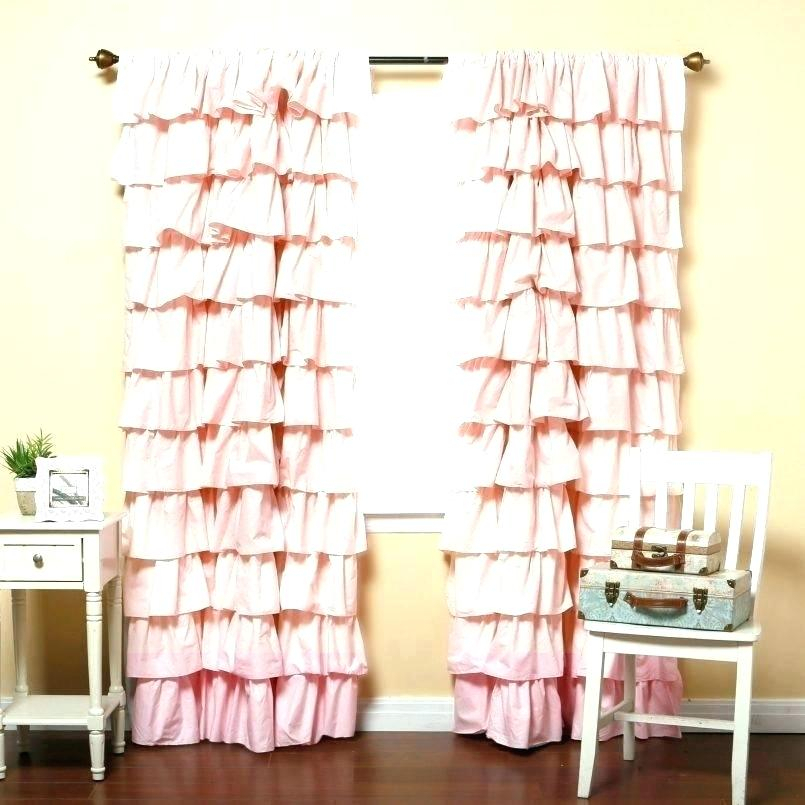 Country Curtains Lace Valance – Socialwear With Regard To Country Style Curtain Parts With White Daisy Lace Accent (View 14 of 50)