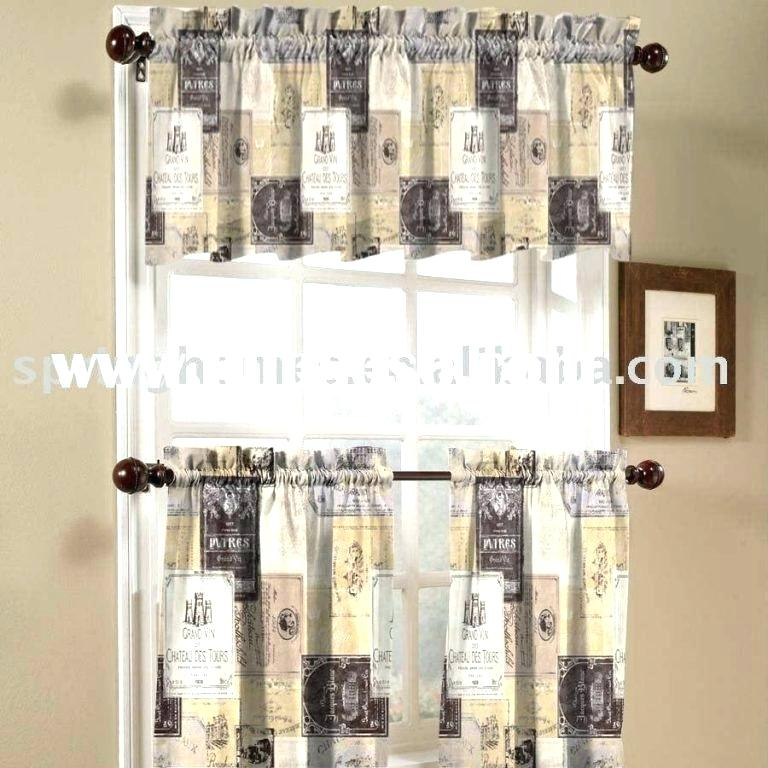 Country Style Valances – Lilianamejia For Country Style Curtain Parts With White Daisy Lace Accent (View 17 of 50)