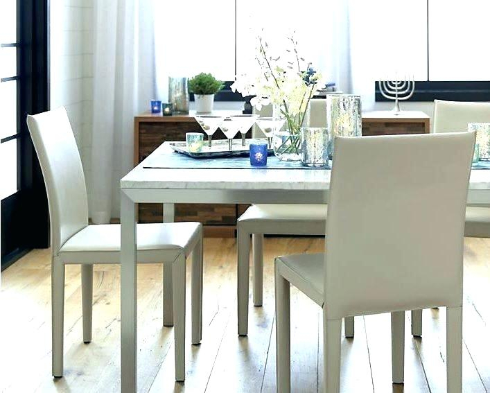 Crate And Barrel Tablecloth – Lifecityny Throughout Latest Linden Round Pedestal Dining Tables (View 20 of 30)