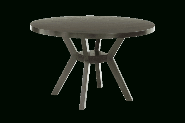 Current Brooks Round Dining Tables Inside Drake Round Dining Table For Rent (#13 of 30)