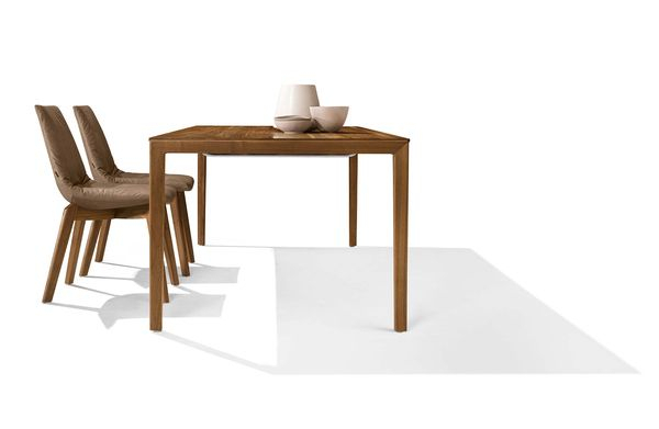 Current Ingred Extending Dining Tables Throughout Sophisticated Furniture Made Of Natural Wood For Your Dining (View 17 of 20)