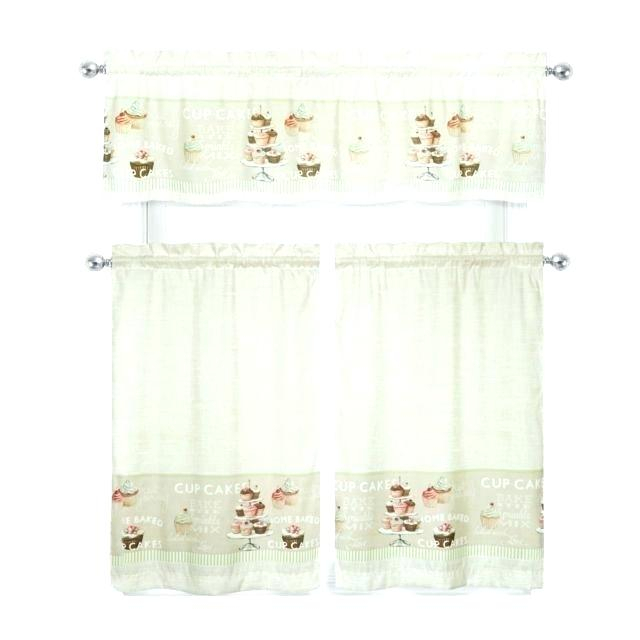 Curtain And Valance Set – Divedreamdivers Regarding Barnyard Window Curtain Tier Pair And Valance Sets (View 26 of 50)