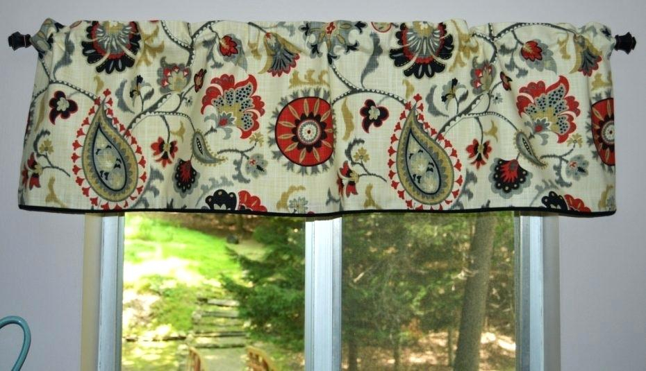Curtain And Valance Sets – Growthacking (View 10 of 50)