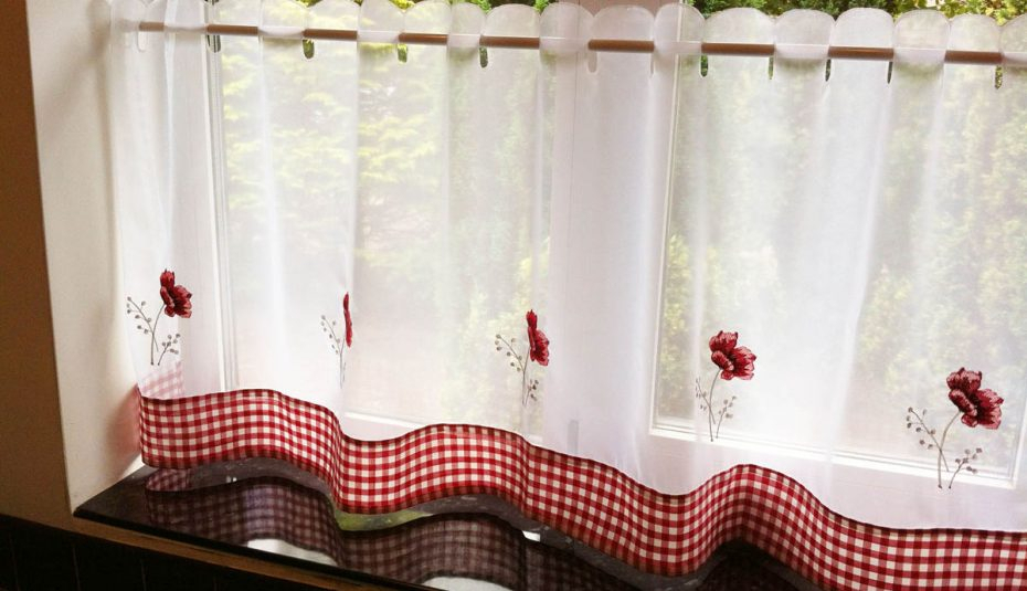 Curtain Argo Kohls Above Make Country Door Designs Curtains Regarding Kitchen Window Tier Sets (#7 of 50)
