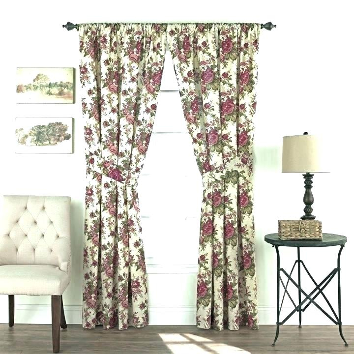 Curtain Sets With Valance – Mnkskin Intended For Imperial Flower Jacquard Tier And Valance Kitchen Curtain Sets (#15 of 46)