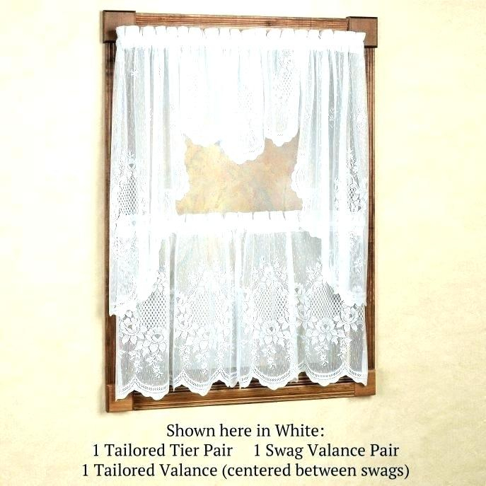 Curtain Sets With Valance – Onsaturn (View 10 of 50)