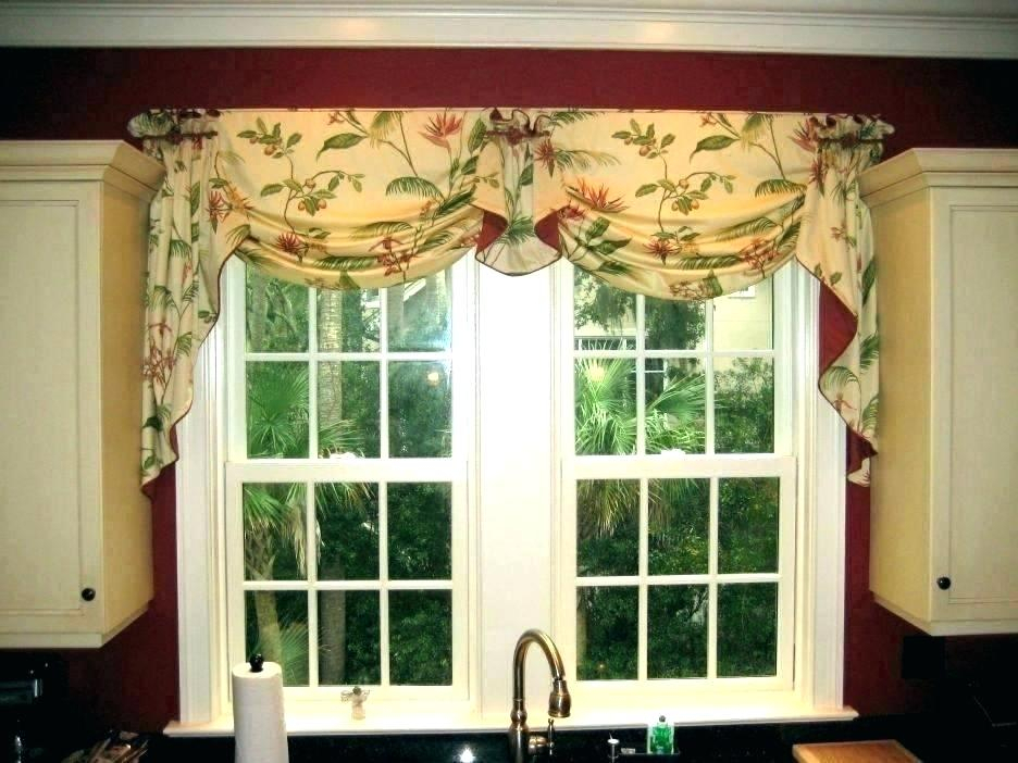 Curtain Sets With Valance – Onsaturn (#12 of 50)