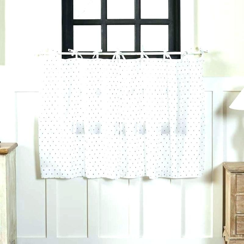 Curtain Tiers – Churubuscochamber With Regard To Serene Rod Pocket Kitchen Tier Sets (View 30 of 30)