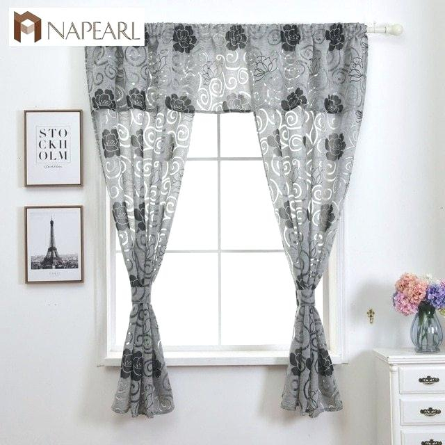 Curtain Valance Set – Birdclan (View 5 of 50)