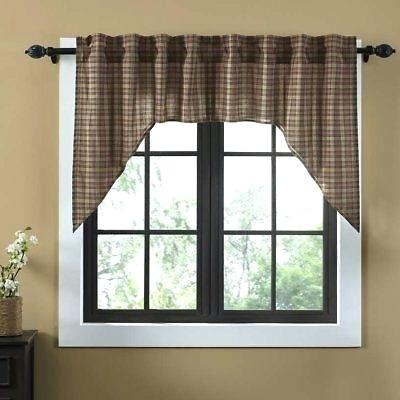 Curtain Valance Set – Bombona (#22 of 50)