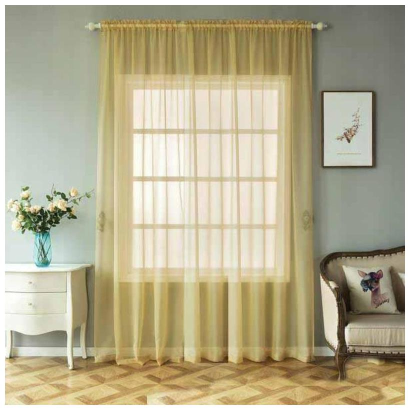 Curtains – Buy Door, Window, Kitchen, Living Room Curtains Throughout Faux Silk 3 Piece Kitchen Curtain Sets (View 12 of 44)