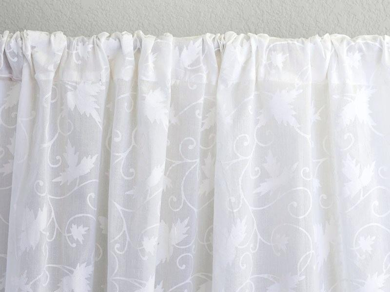 Curtains Country Cottage – Kastell With Cottage Ivy Curtain Tiers (#21 of 49)