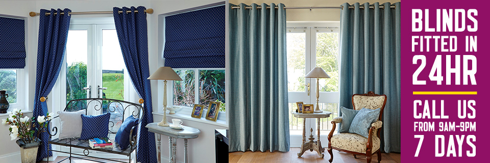 Curtains | Top Cat Window Blinds With Glasgow Curtain Tier Sets (View 7 of 30)