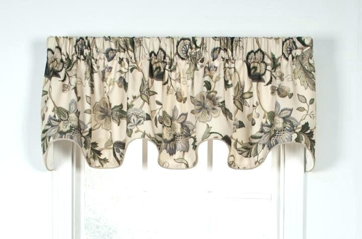 Cynthia Rowley Window Curtains Drapes And Valances Pair Of Intended For Rowley Birds Valances (#9 of 50)