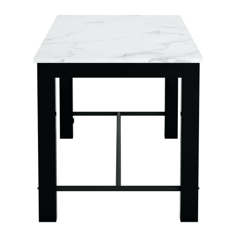Dawson Dining Table – Mercedezcapito (View 10 of 20)
