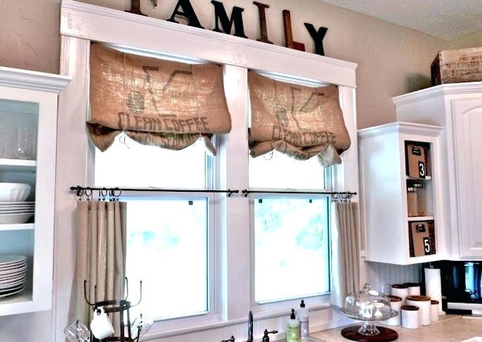 Designer Kitchen Curtains Garden Kitchen Curtains Cafe Throughout Rustic Kitchen Curtains (View 10 of 30)