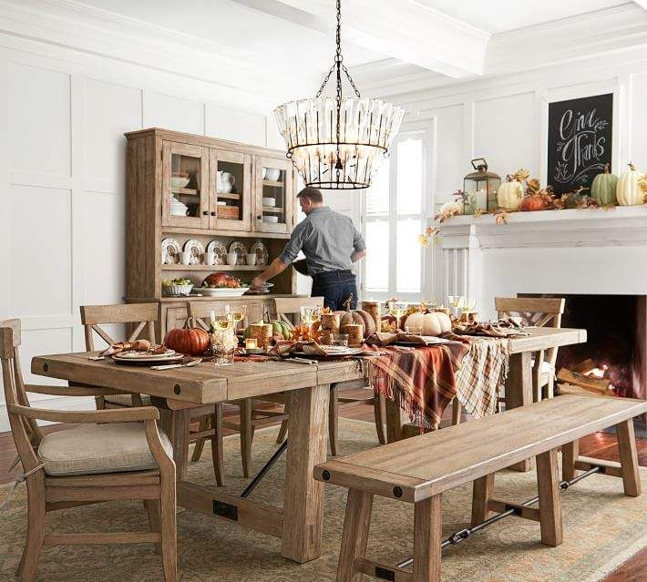 Inspiration about Dining For Seadrift Toscana Extending Dining Tables (#16 of 30)