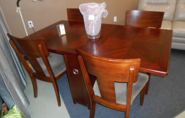 Inspiration about Dining Rooms – Furniture Heaven Pertaining To Trendy Shaw Dining Tables, English Brown (#19 of 20)