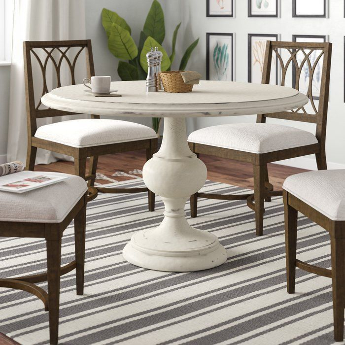 Inspiration about Dining Table In Intended For Avery Round Dining Tables (#7 of 20)