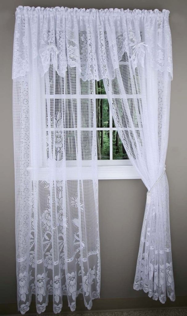 Drapes With Attached Valance – Scholam (View 44 of 50)