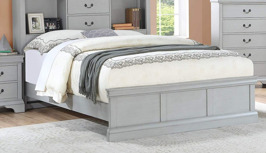 Inspiration about Drawers Color Gray Shelf Full Unique Furniture Wood Classic For Classic Kitchen Curtain Sets (#36 of 50)