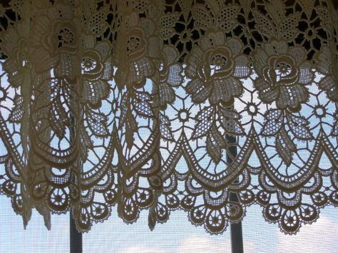Dutch Lace Curtains (#13 of 48)