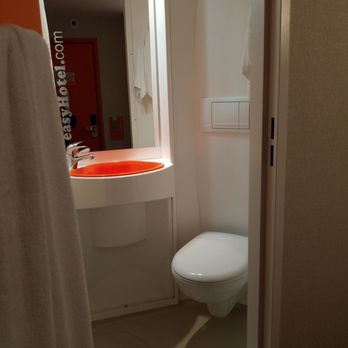 Easyhotel  Glasgow City – 2019 All You Need To Know Before In Glasgow Curtain Tier Sets (View 10 of 30)