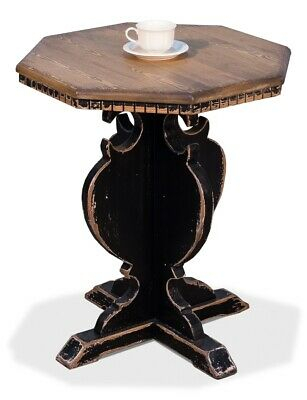 Ebay For Well Liked Nolan Round Pedestal Dining Tables (#8 of 30)