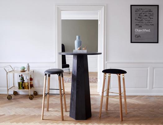 Popular Photo of Edgar Bar Tables